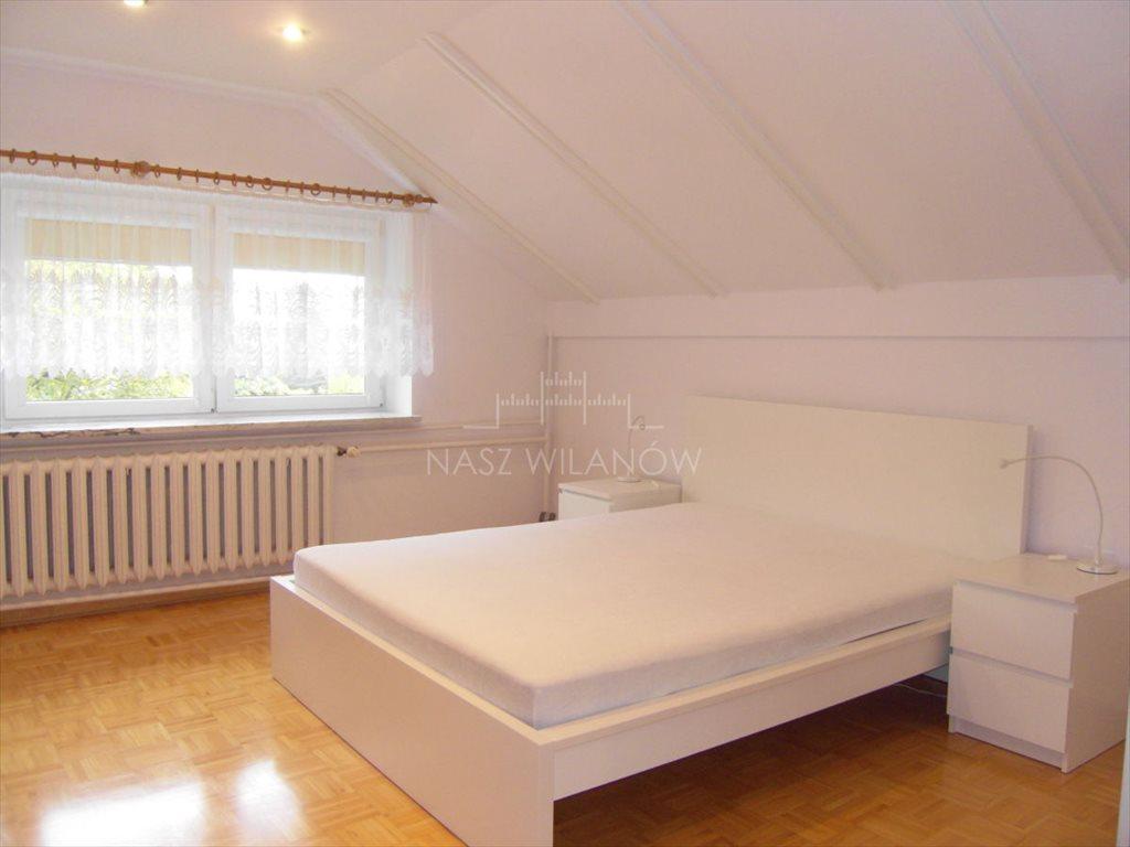 Mieszkanie na wynajem Warszawa, Mokotów, Sadyba, Truskawiecka  160m2 Foto 9