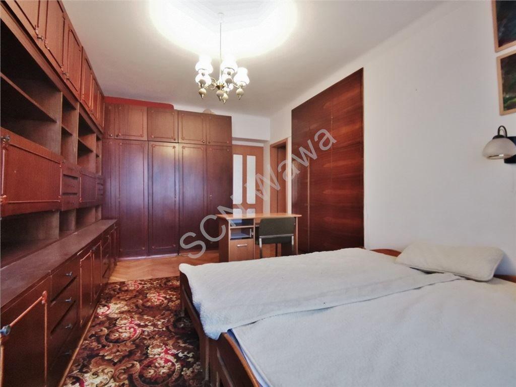Mieszkanie trzypokojowe na sprzedaż Warszawa, Mokotów, Sielecka  76m2 Foto 9