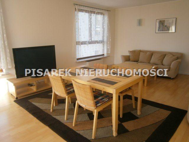 Mieszkanie trzypokojowe na wynajem Warszawa, Śródmieście, Muranów, Słomińskiego  105m2 Foto 2