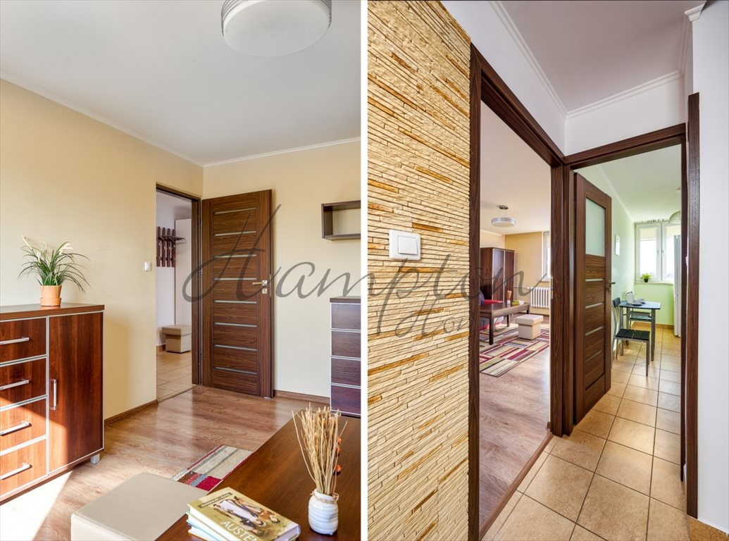 Mieszkanie trzypokojowe na sprzedaż Warszawa, Praga-Południe, Grochowska  53m2 Foto 3