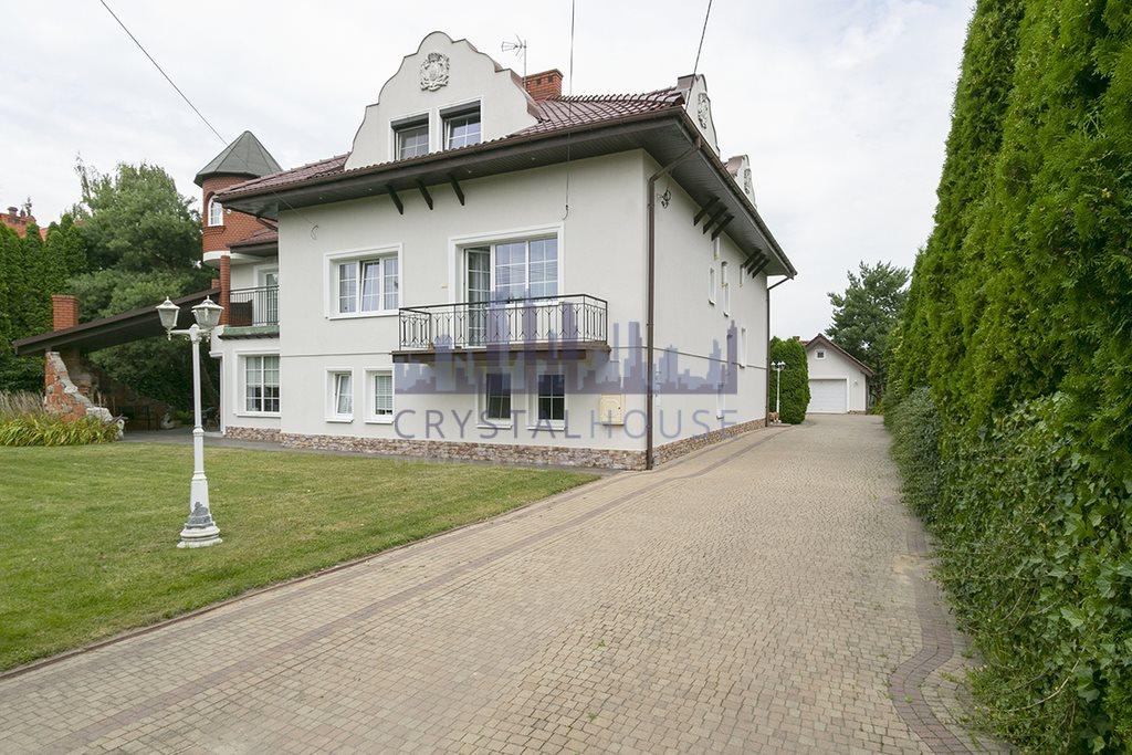 Dom na sprzedaż Nowa Iwiczna  590m2 Foto 10