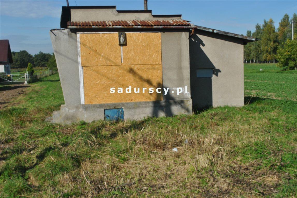 Działka budowlana na sprzedaż Podłęże  2900m2 Foto 1