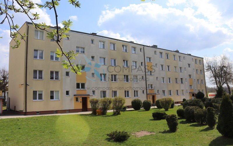 Mieszkanie dwupokojowe na sprzedaż Poznań, Nowe Miasto, Głuszyna, Głuszyna  45m2 Foto 2