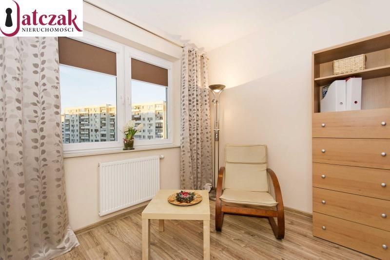 Mieszkanie dwupokojowe na wynajem Gdańsk, Suchanino, GDAŃSK SUCHANINO, NOSKOWSKIEGO ZYGMUNTA  41m2 Foto 7