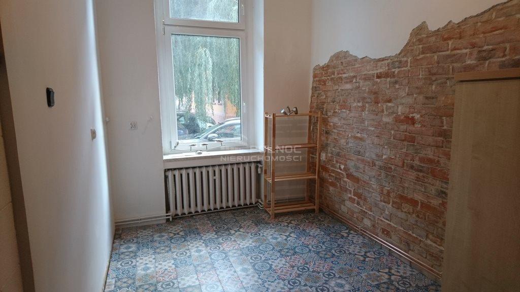 Mieszkanie czteropokojowe  na sprzedaż Wrocław, Brochów, Brochów, 3 kawalerki w jednym mieszkaniu  60m2 Foto 1