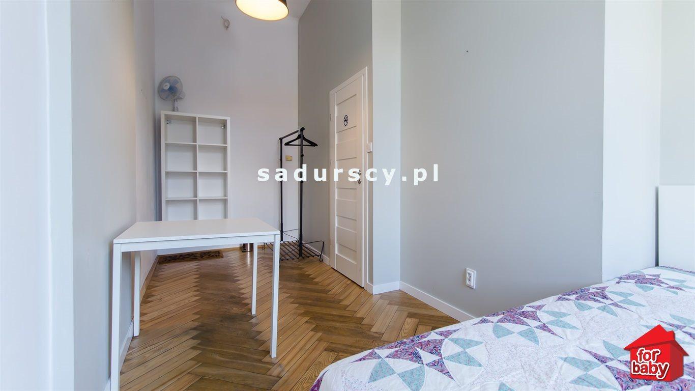 Mieszkanie trzypokojowe na sprzedaż Kraków, Stare Miasto, Stare Miasto, pl. Sikorskiego  75m2 Foto 9
