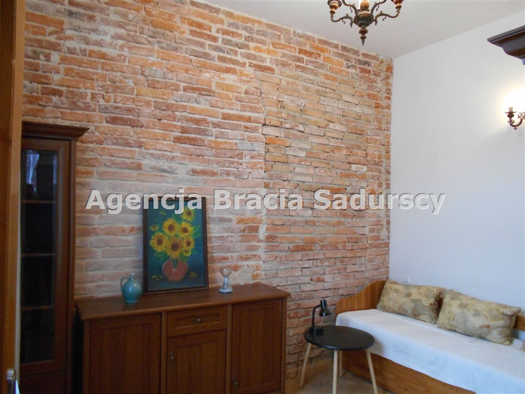 Mieszkanie dwupokojowe na wynajem Kraków, Podgórze, Stare Podgórze, Targowa  44m2 Foto 8
