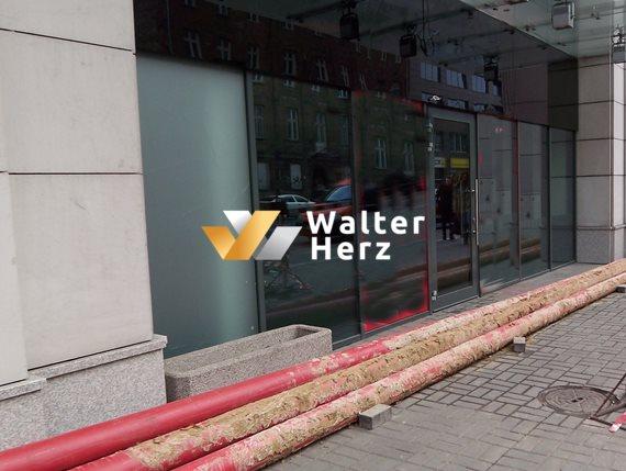 Lokal użytkowy na wynajem Warszawa, Śródmieście, Mokotowska  405m2 Foto 2