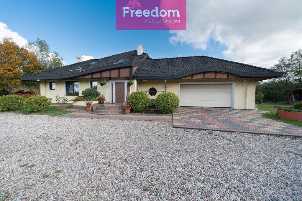 Dom na sprzedaż Jemiołowo  487m2 Foto 1
