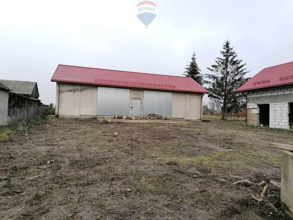 Działka rolna na sprzedaż Stanisławów  27590m2 Foto 3
