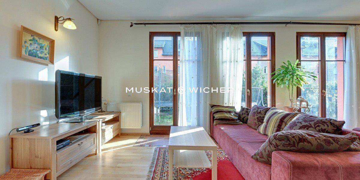 Dom na sprzedaż Gdańsk, Osowa, Międzygwiezdna  162m2 Foto 1
