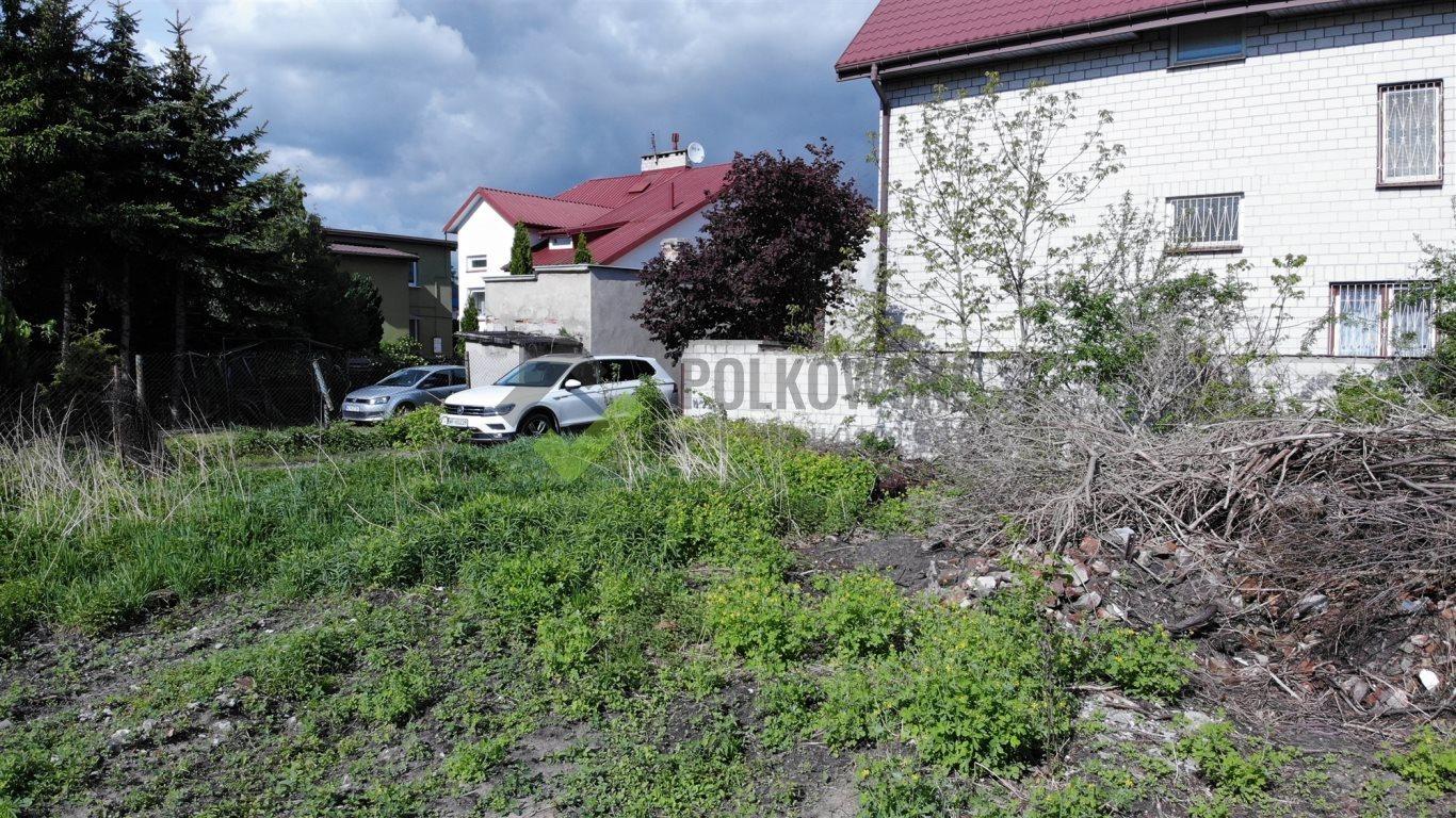 Działka budowlana na sprzedaż Ząbki, Ząbki  708m2 Foto 9