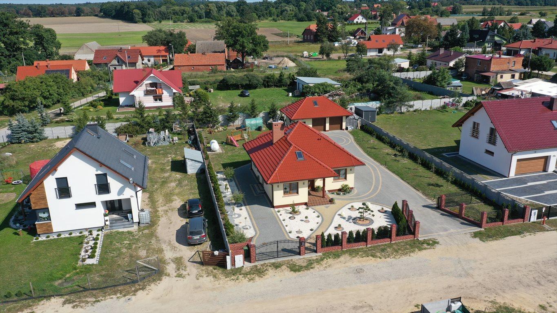 Dom na sprzedaż Milicz, Gogołowice 19c  100m2 Foto 19