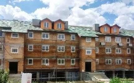 Mieszkanie trzypokojowe na sprzedaż Mierzyn, Grafitowa  66m2 Foto 3