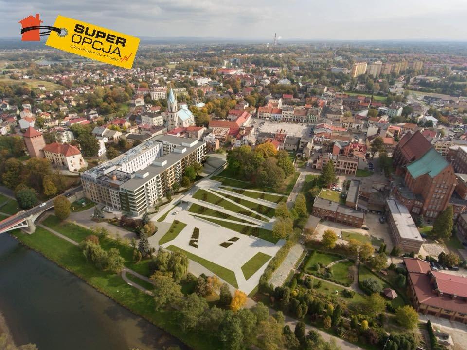 Lokal użytkowy na sprzedaż Oświęcim, Jana Matejki  1759m2 Foto 1