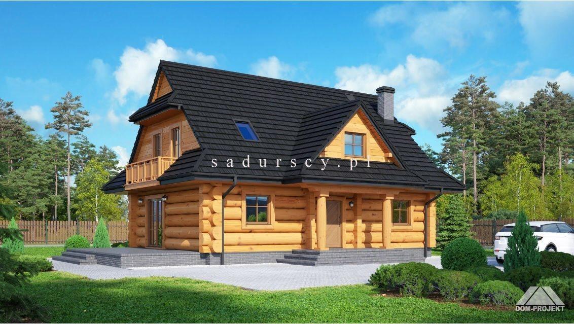 Dom na sprzedaż Kraków  172m2 Foto 1