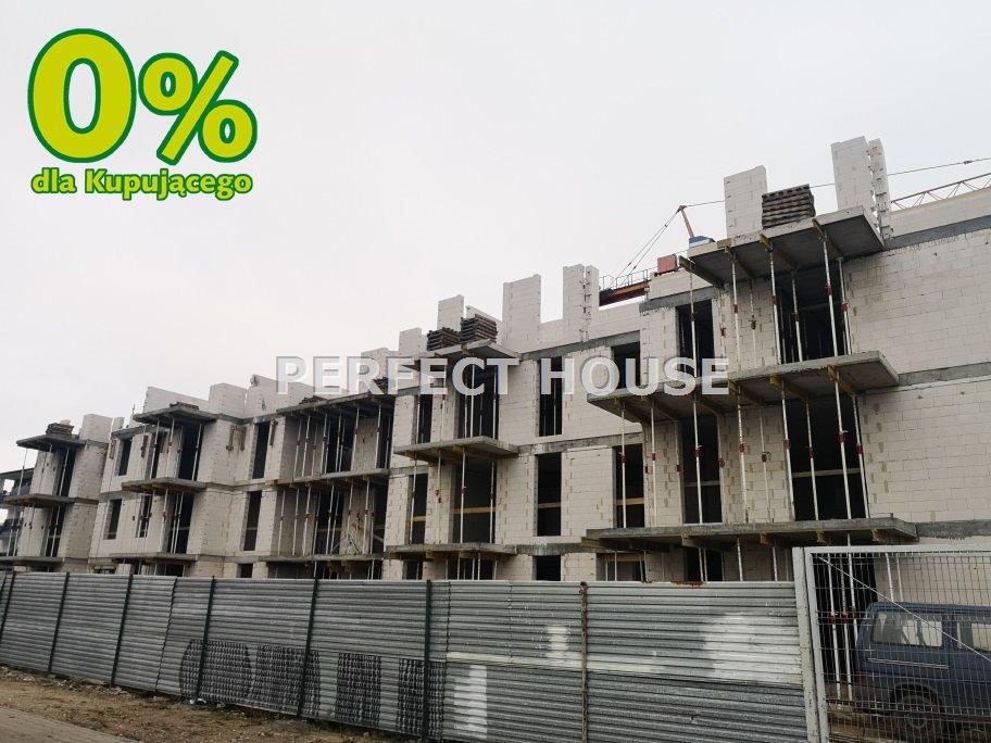Mieszkanie dwupokojowe na sprzedaż Zalasewo  49m2 Foto 2