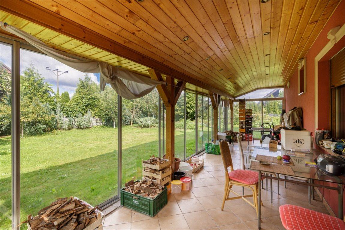 Dom na sprzedaż Jeszkowice, Główna  209m2 Foto 7