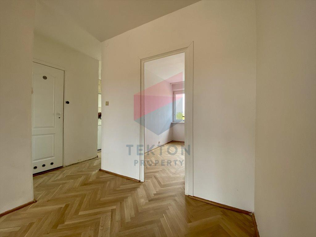 Mieszkanie czteropokojowe  na sprzedaż Gdańsk, Zaspa, Dywizjonu 303  82m2 Foto 12
