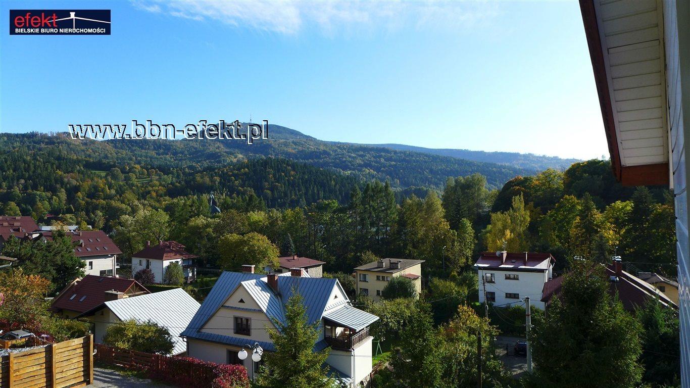 Lokal użytkowy na sprzedaż Szczyrk  500m2 Foto 1