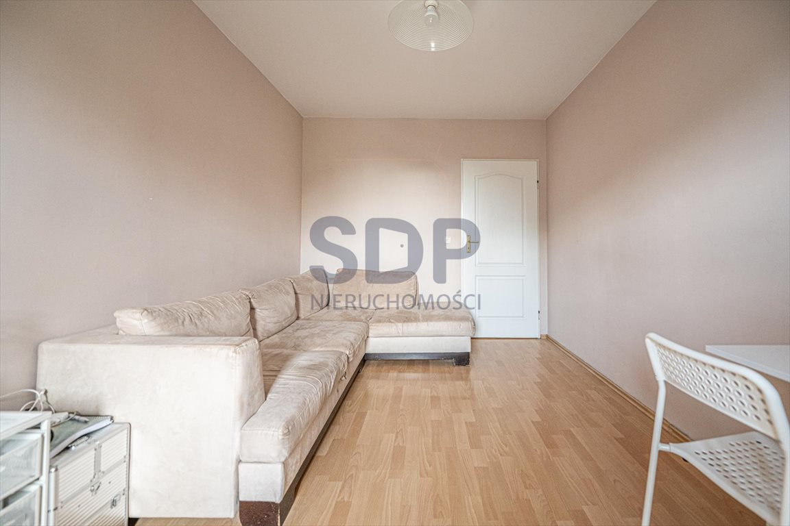 Mieszkanie dwupokojowe na sprzedaż Wrocław, Krzyki, Gaj, Kłodzka  53m2 Foto 9