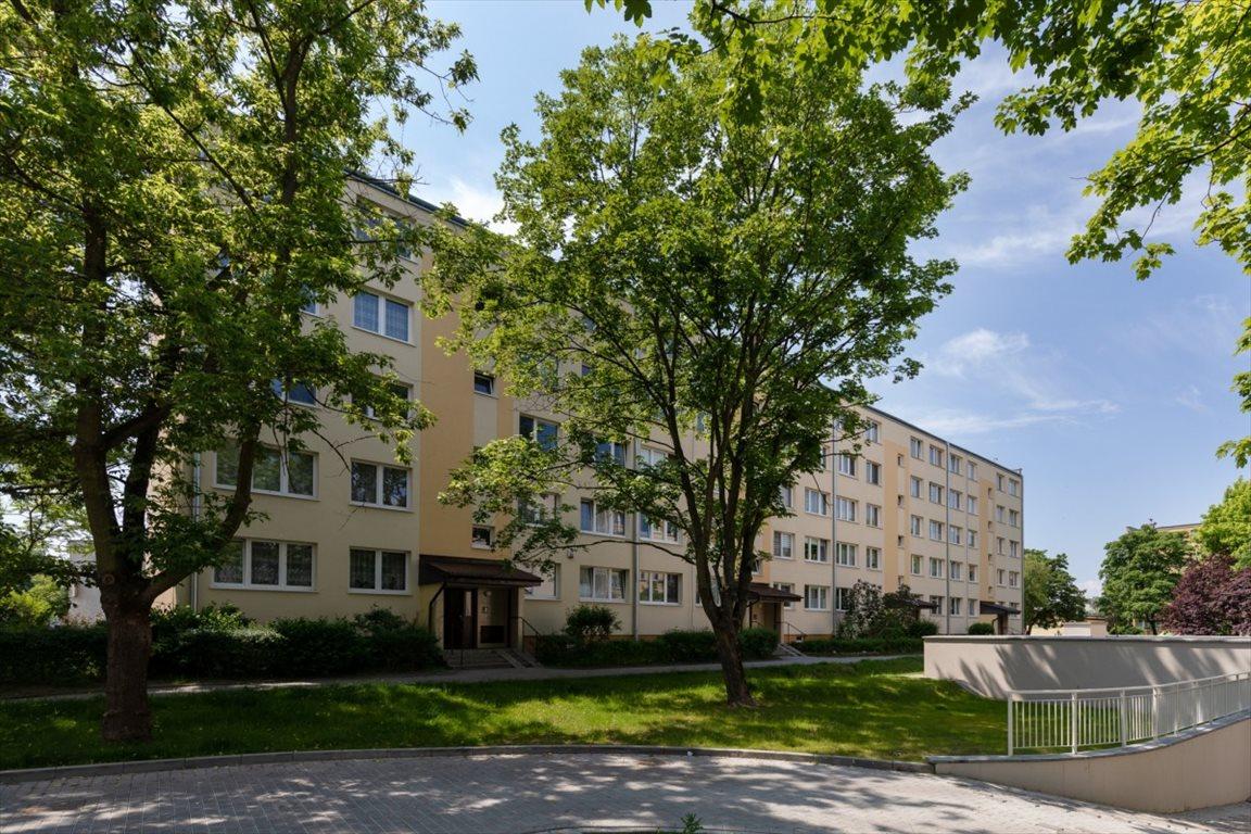 Mieszkanie trzypokojowe na sprzedaż Pruszków, Ewy  58m2 Foto 11