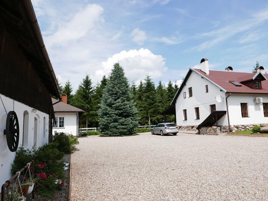 Dom na sprzedaż Stękiny  700m2 Foto 7