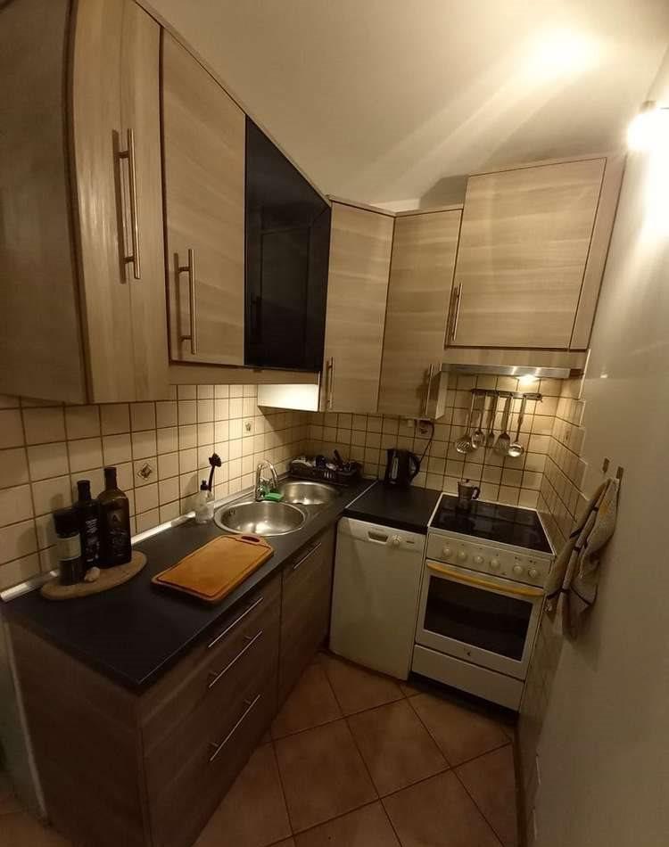 Mieszkanie dwupokojowe na wynajem Wrocław, Krzyki, Przedmieście Oławskie, Kościuszki 112  45m2 Foto 8