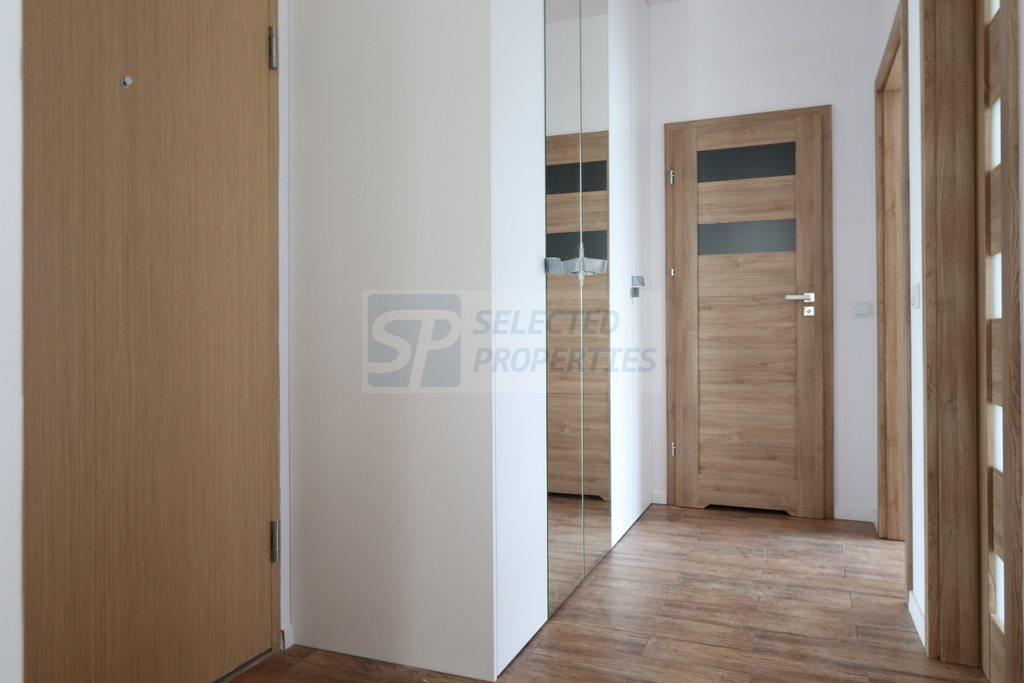 Mieszkanie trzypokojowe na wynajem Warszawa, Wola, Kolejowa  72m2 Foto 6