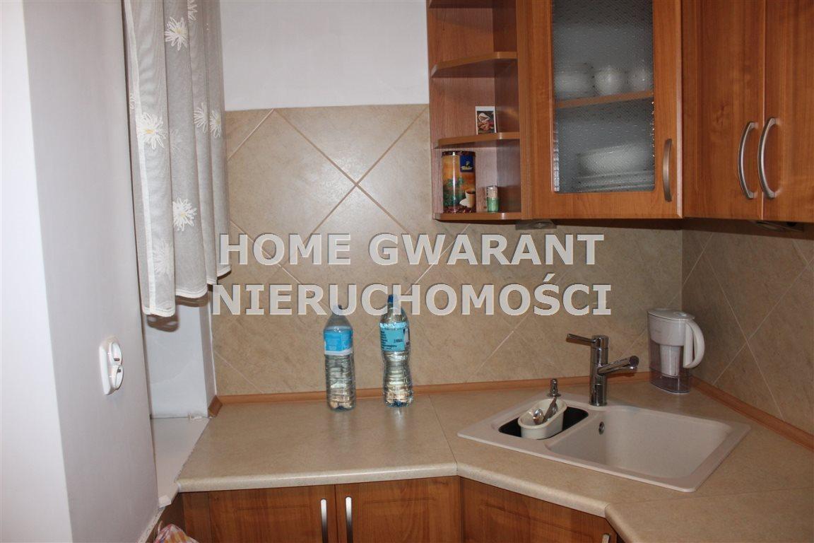 Mieszkanie trzypokojowe na sprzedaż Mińsk Mazowiecki  68m2 Foto 8