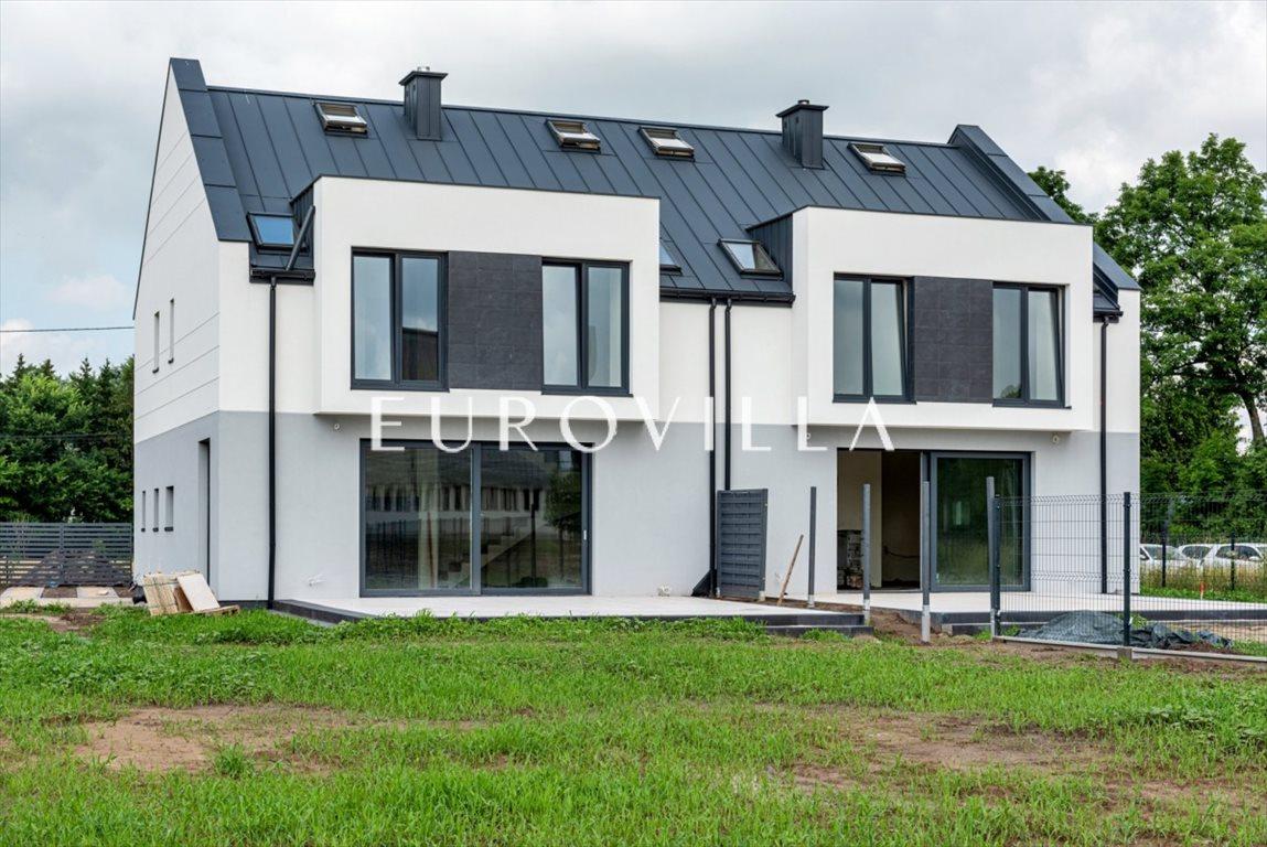 Dom na sprzedaż Warszawa, Wilanów Zawady, Bruzdowa  185m2 Foto 3
