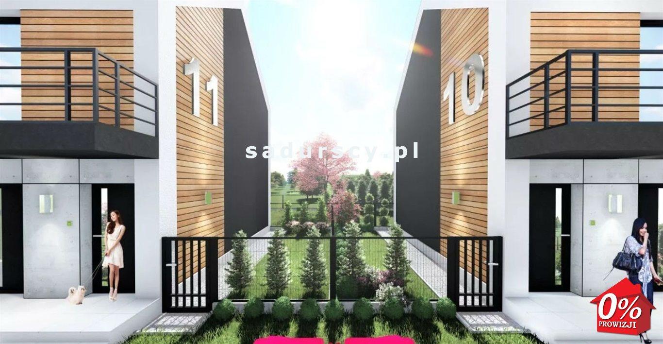 Mieszkanie trzypokojowe na sprzedaż Zielonki, Zielonki, Pękowicka - okolice  58m2 Foto 6