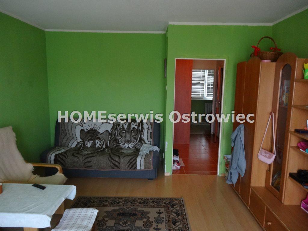 Mieszkanie dwupokojowe na sprzedaż Ostrowiec Świętokrzyski, Stawki  53m2 Foto 6
