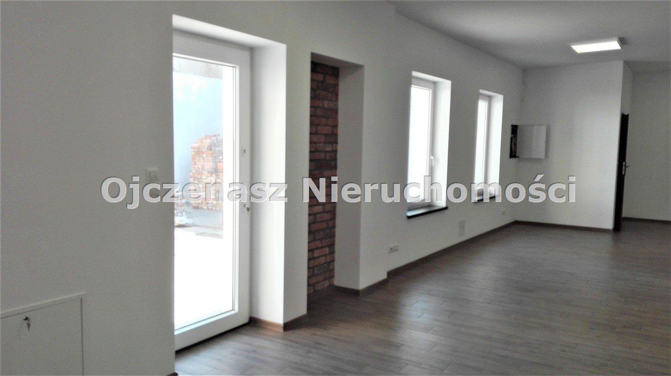 Lokal użytkowy na wynajem Bydgoszcz, Centrum  130m2 Foto 2