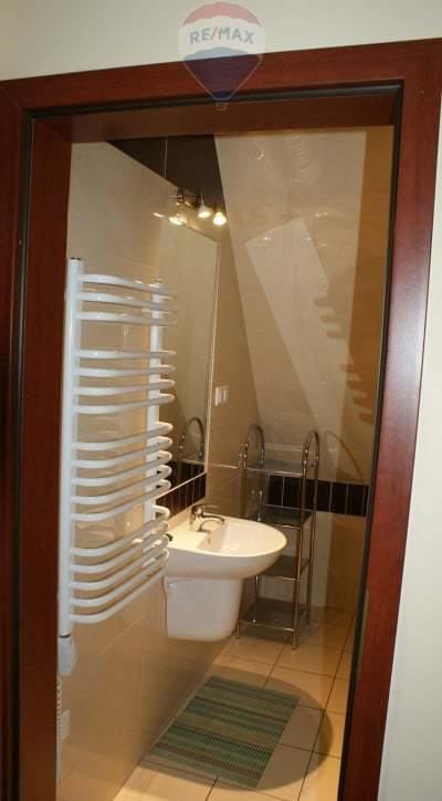 Mieszkanie dwupokojowe na sprzedaż Białka Tatrzańska, Środkowa  39m2 Foto 9