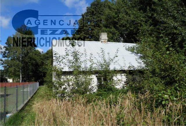 Działka budowlana na sprzedaż Chobot  2600m2 Foto 2