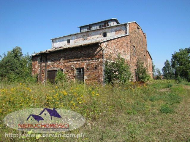 Lokal użytkowy na sprzedaż Bolesław  990m2 Foto 3