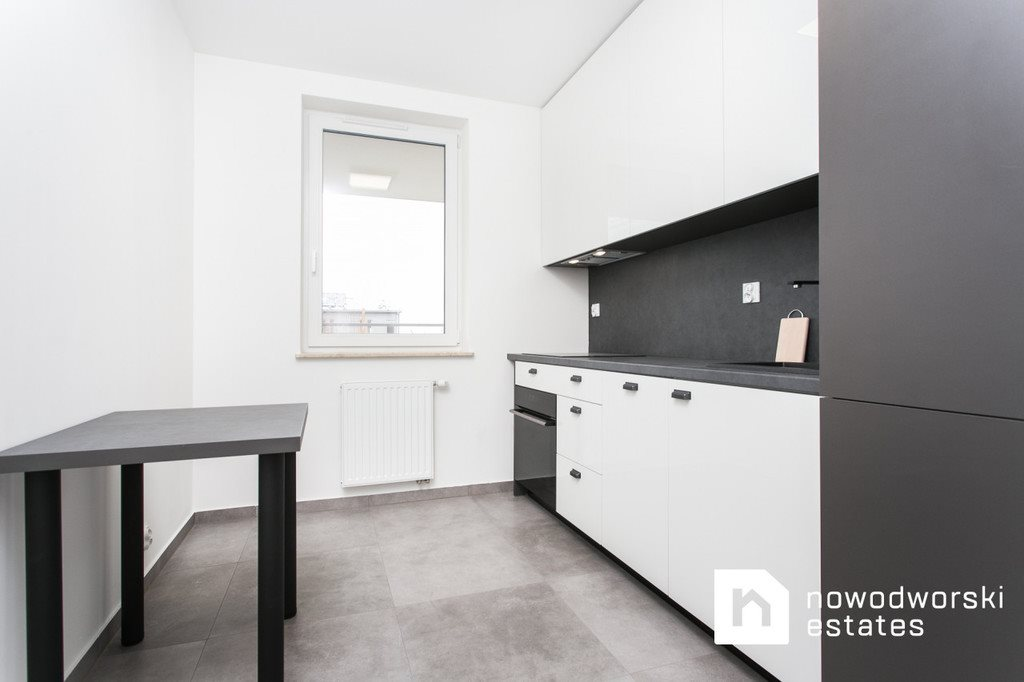 Mieszkanie dwupokojowe na wynajem Kraków, Podgórze, Mariana Domagały  46m2 Foto 7