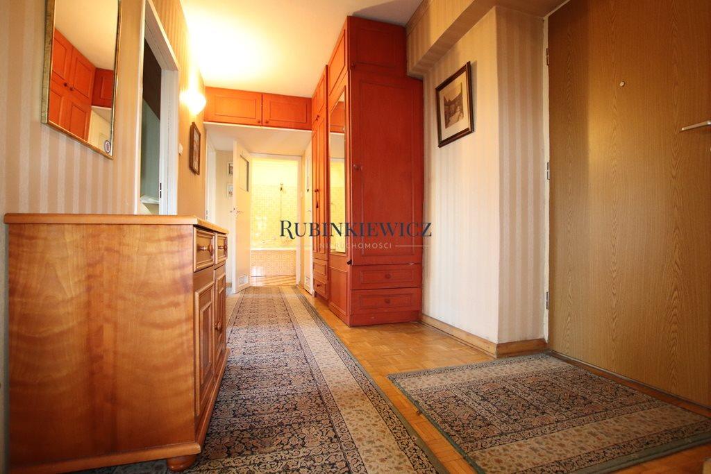 Mieszkanie trzypokojowe na sprzedaż Warszawa, Śródmieście, Muranów, Inflancka  58m2 Foto 7