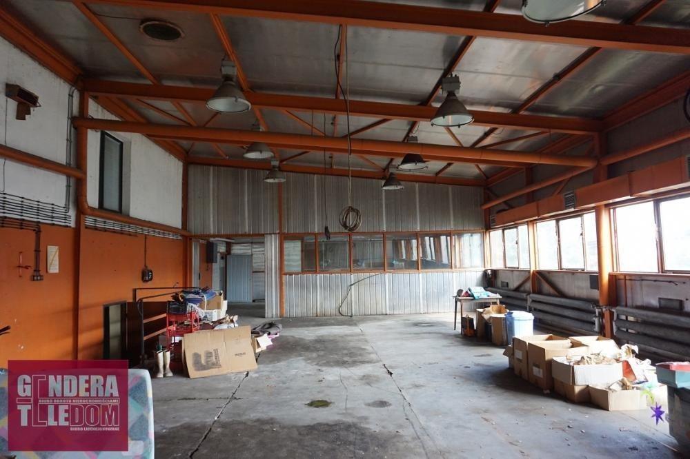 Lokal użytkowy na sprzedaż Przeźmierowo  716m2 Foto 7