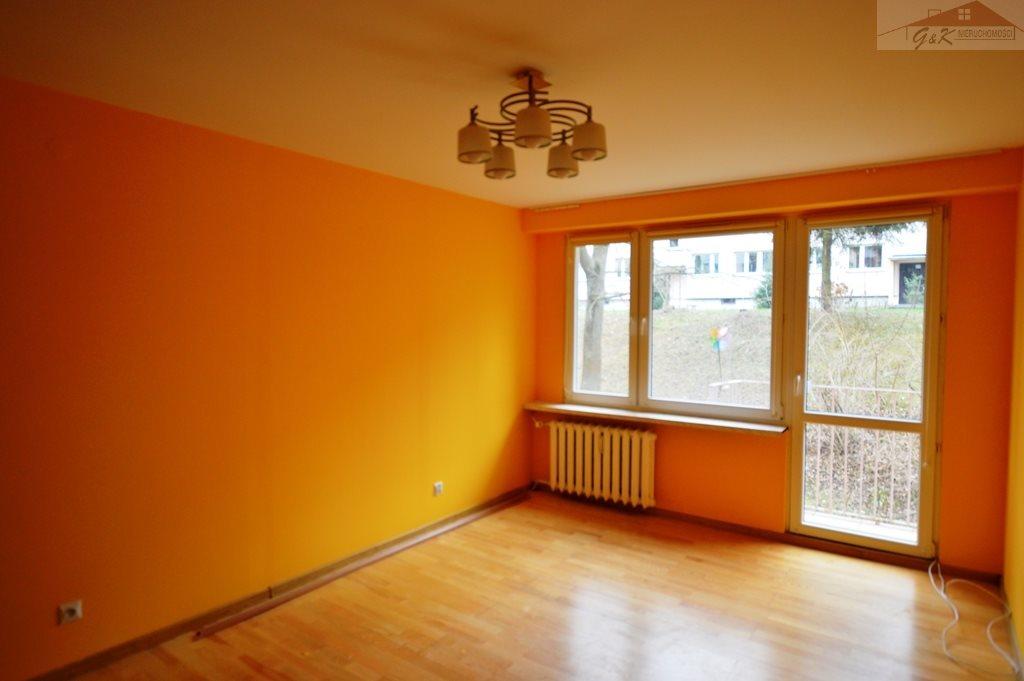 Mieszkanie dwupokojowe na wynajem Przemyśl, Kazimierza Opalińskiego  39m2 Foto 1