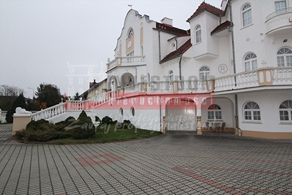 Lokal użytkowy na sprzedaż Opole, Szczepanowice  1500m2 Foto 1