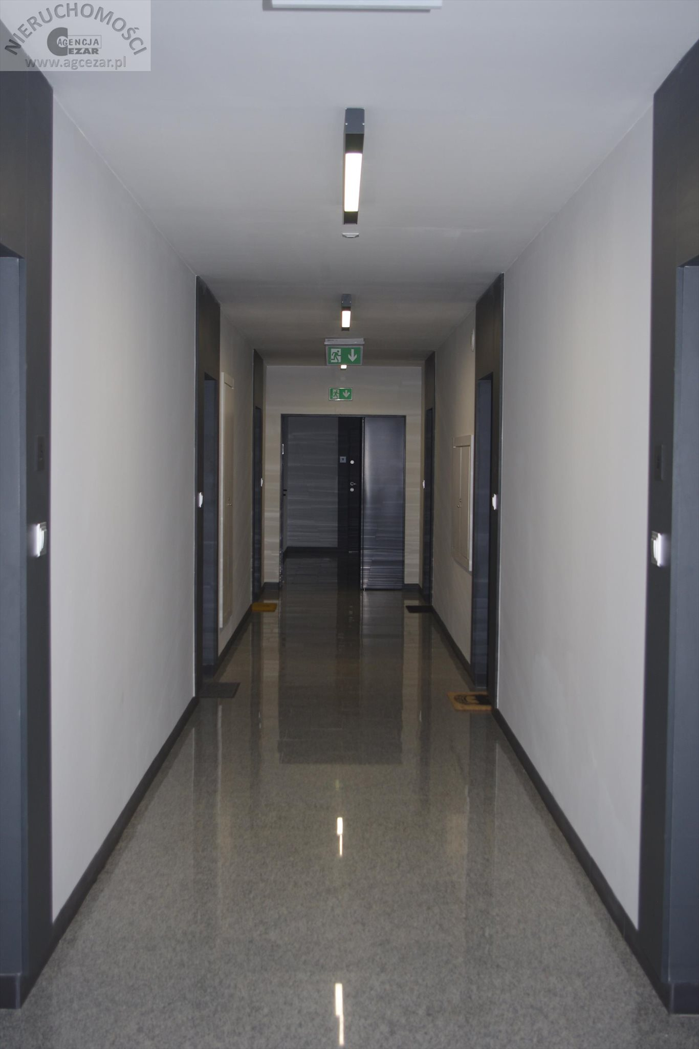 Mieszkanie dwupokojowe na sprzedaż Mińsk Mazowiecki, Siennicka  39m2 Foto 12