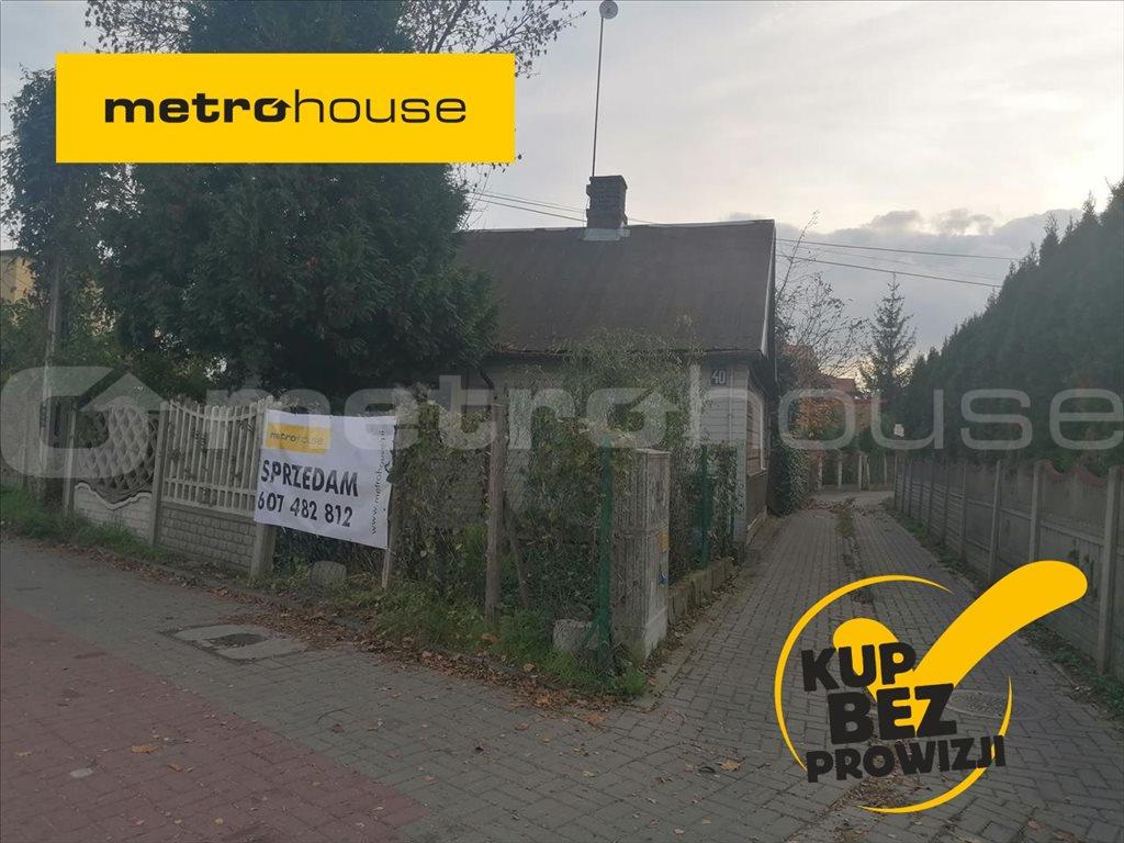 Dom na sprzedaż Siedlce, Siedlce  46m2 Foto 1