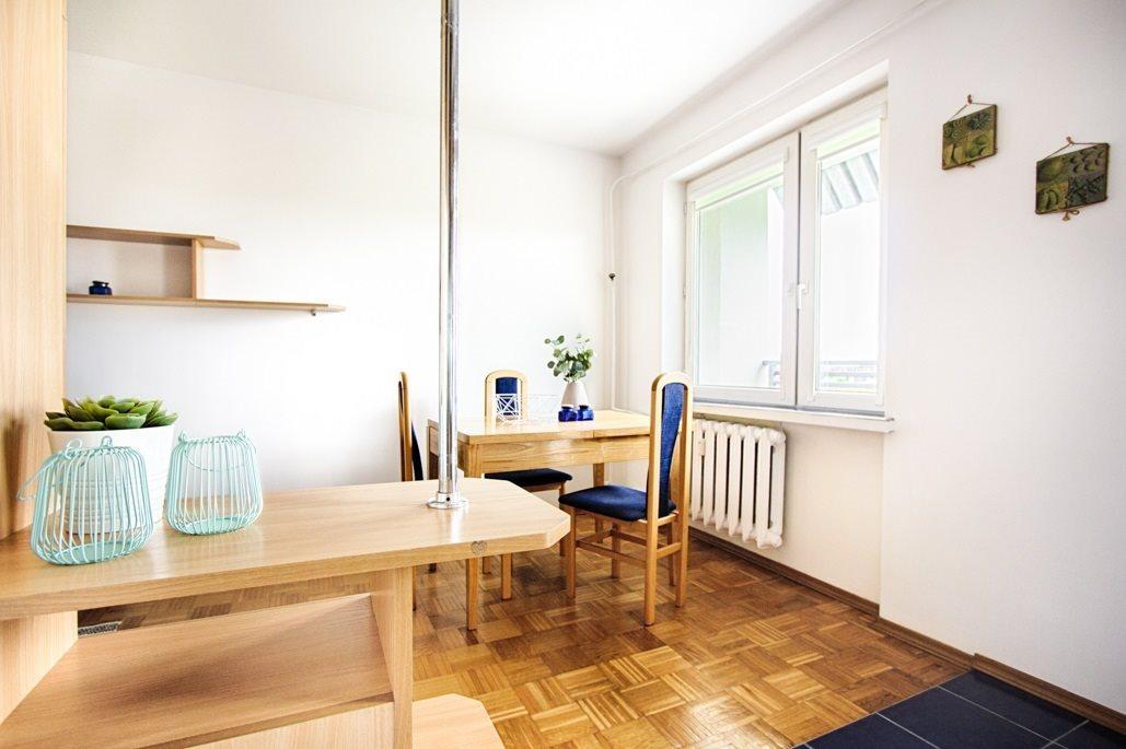Mieszkanie dwupokojowe na wynajem Białystok, Zielone Wzgórza, Aleja Niepodległości  37m2 Foto 4