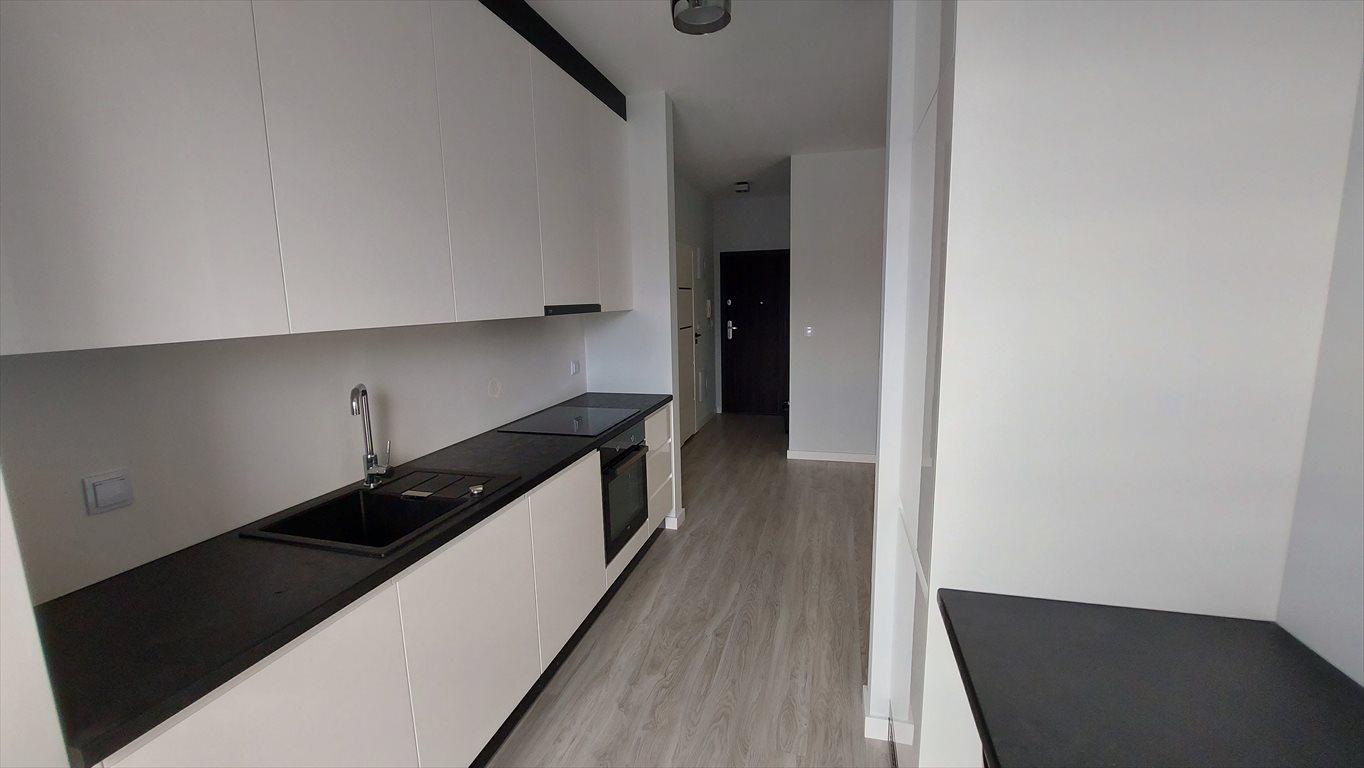 Mieszkanie dwupokojowe na wynajem Warszawa, Wola, Okopowa 59a  53m2 Foto 6