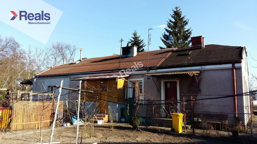 Dom na sprzedaż Ząbki  20m2 Foto 1