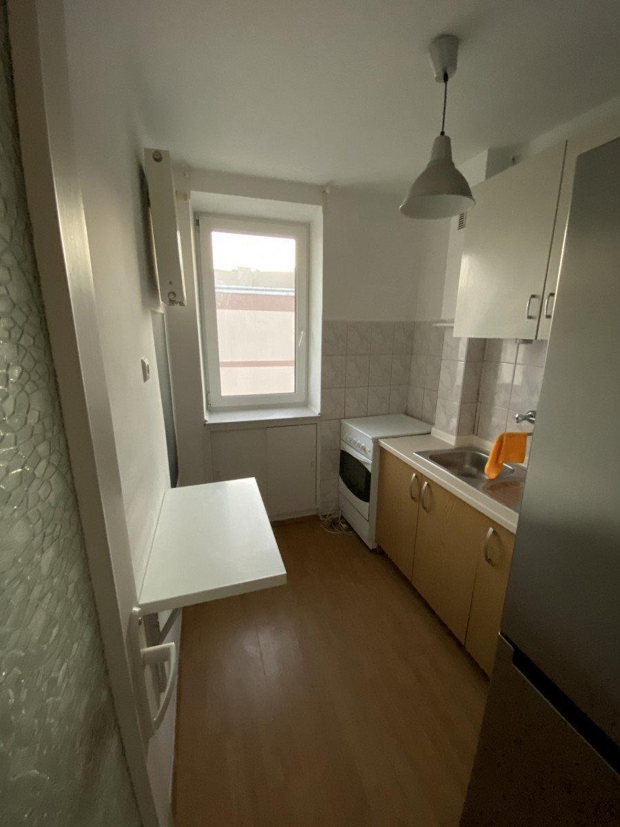 Mieszkanie dwupokojowe na wynajem Warszawa, Ochota, Grójecka  48m2 Foto 1