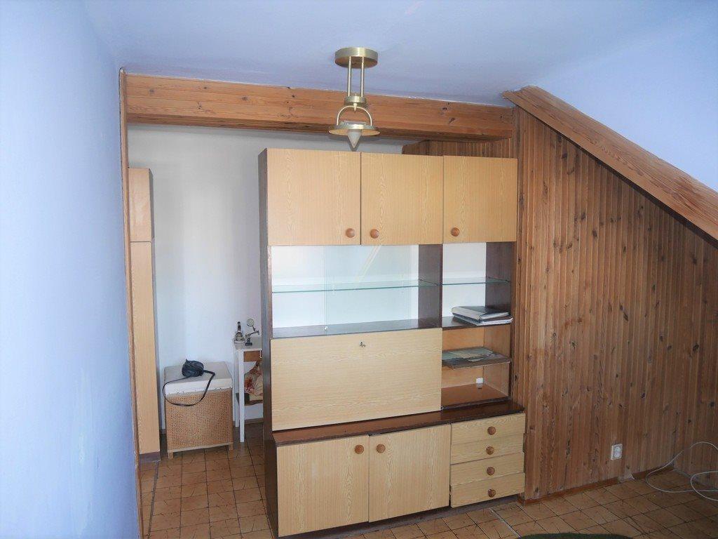 Mieszkanie dwupokojowe na sprzedaż Kajetanów  58m2 Foto 11