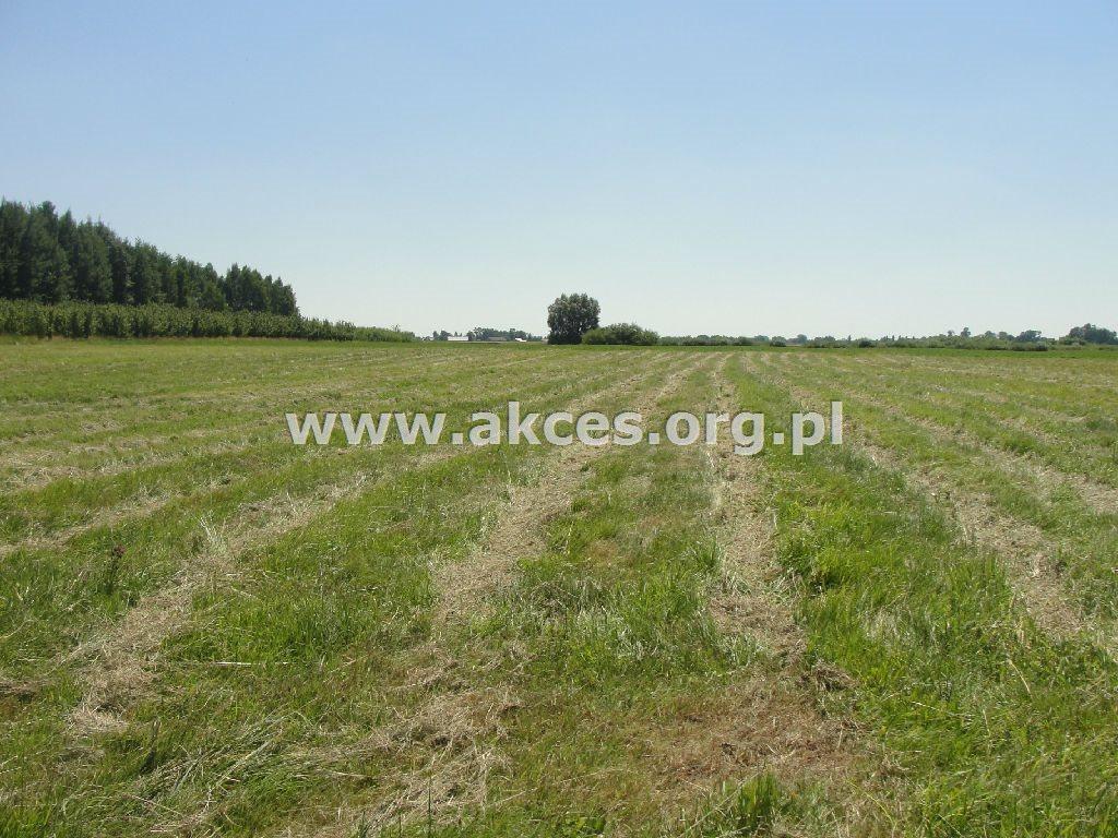 Działka rolna na sprzedaż Żyrów  166700m2 Foto 9